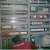 Retrofit Electrónico Prensa Arisa