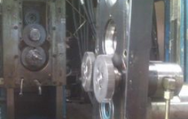 AISIAKIN CNC machining center