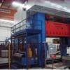 Retrofitting electrico y electronico prensa 800 Tn